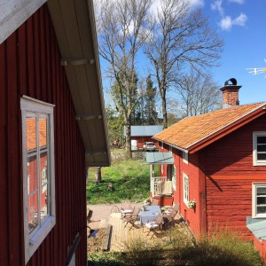 Gård i Nordanby